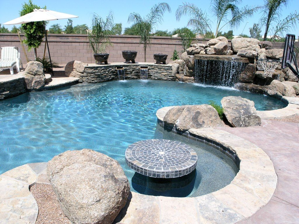 Pool builders az quote quick quote from arizona pool for Pool builders in az