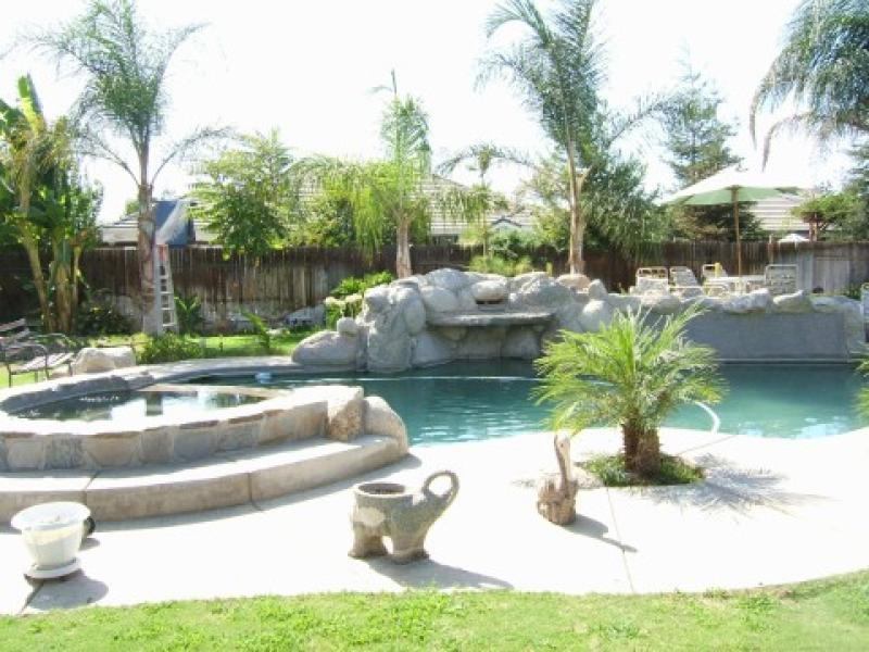 Design my arizona pool see what your dream pool will for Pool designs under 30000