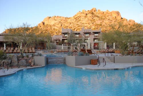 Commercial pools for Pool builders in az