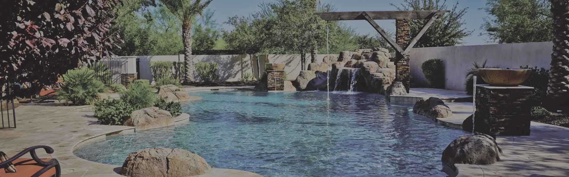 pool builders az rated 1 when it comes to arizona pool