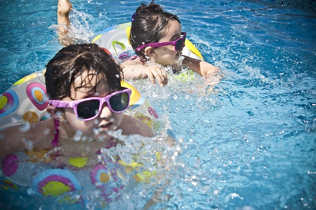 How to Protect Skin from Chlorine in Pool