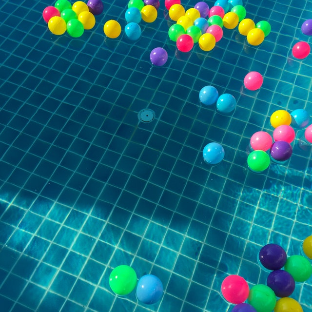 Pool Decorating Ideas for Parties
